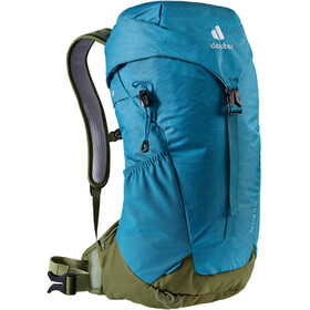 deuter AC Lite 14 SL Backpack Women, denim/pine